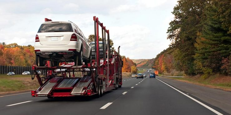 Professional Auto Transport Services